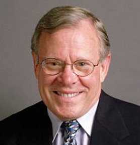 Dr. Jerry Schubel